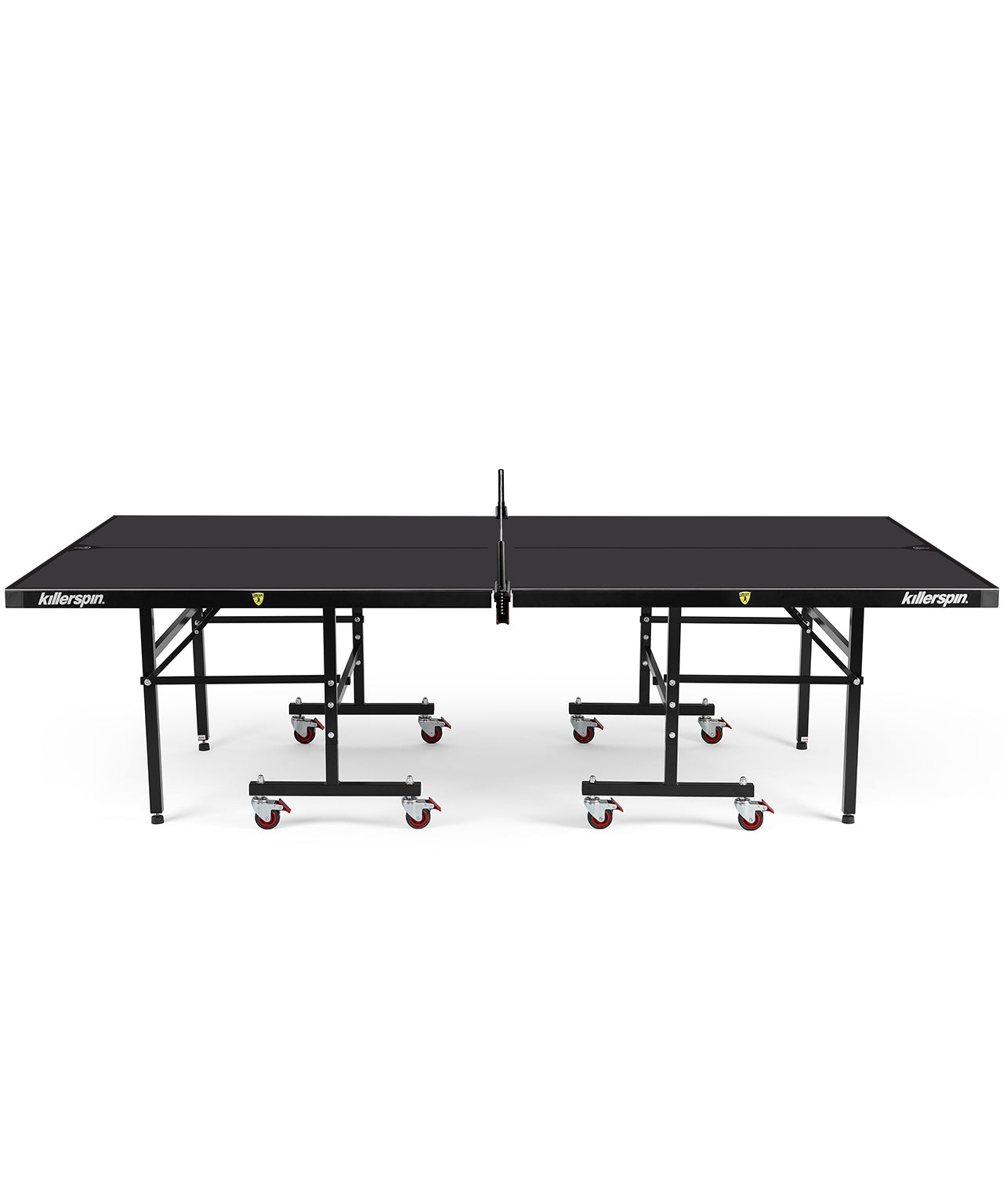 Killerspin Outdoor Ping Pong Party Table MyT7 Black Storm