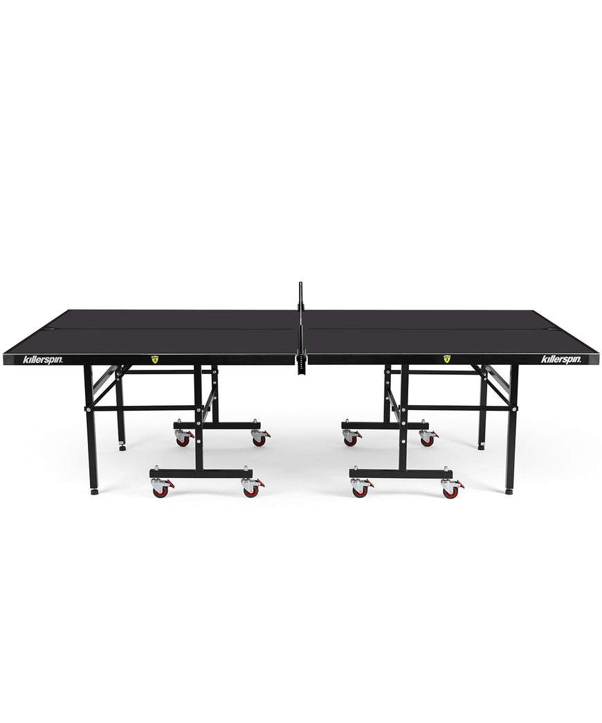 Killerspin Outdoor Ping Pong Table MyT7 Black Storm - Frame