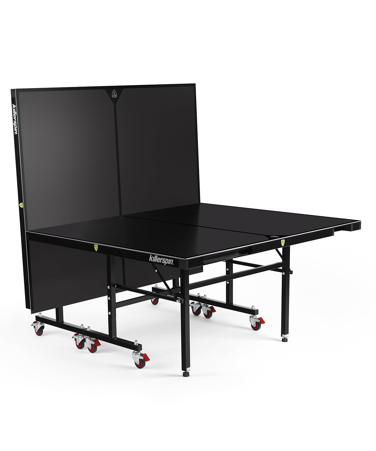 Killerspin Outdoor Ping Pong Table MyT10 BlackStorm - Playback position