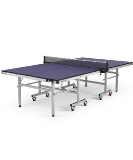 Killerspin MyT Ping Pong Table MyT7 Blu Pocket