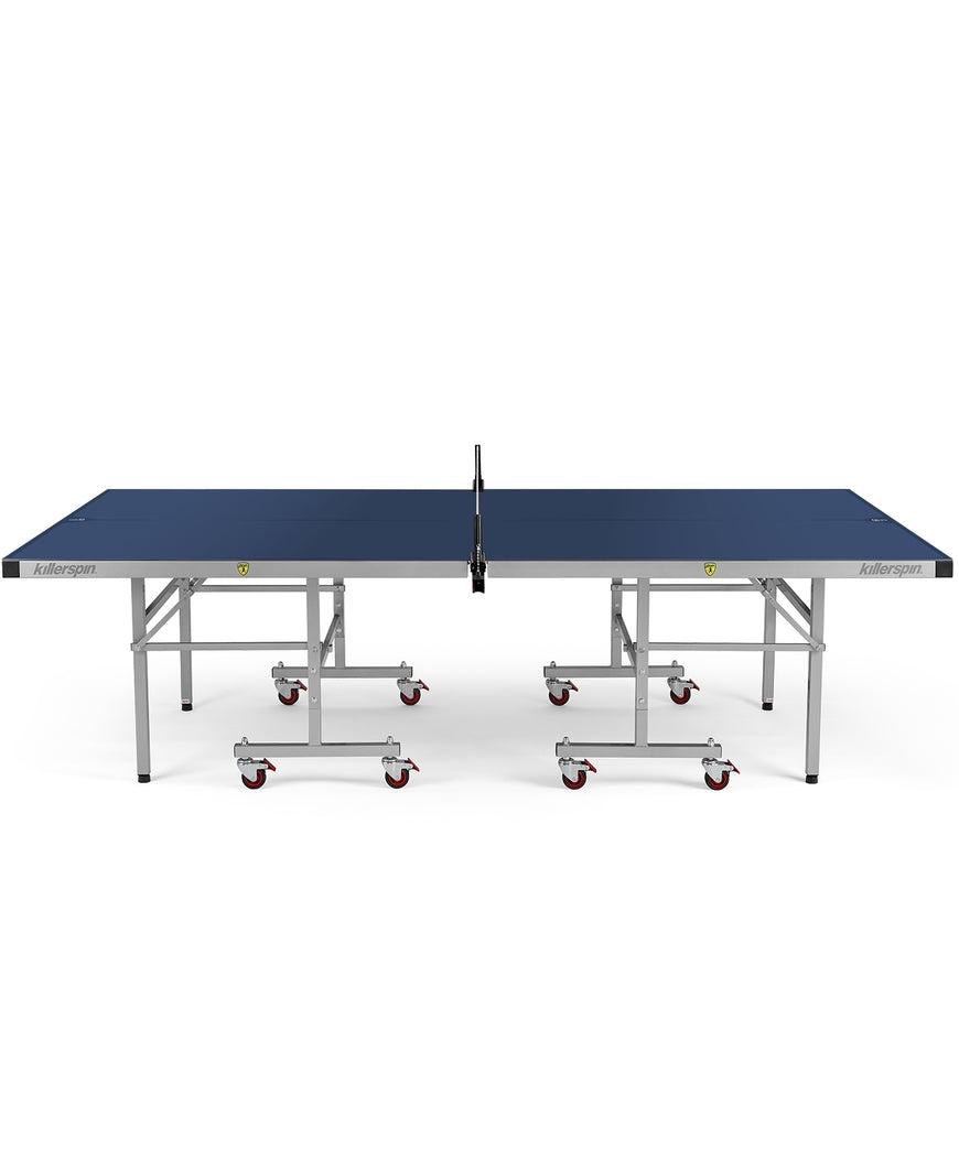 Killerspin Outdoor Ping Pong Blue Table MyT7 Breeze - Frame