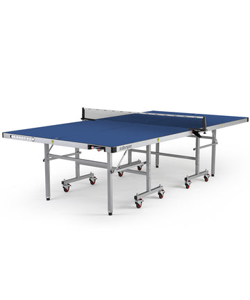 Killerspin Outdoor Ping Pong Blue Table MyT7 Breeze