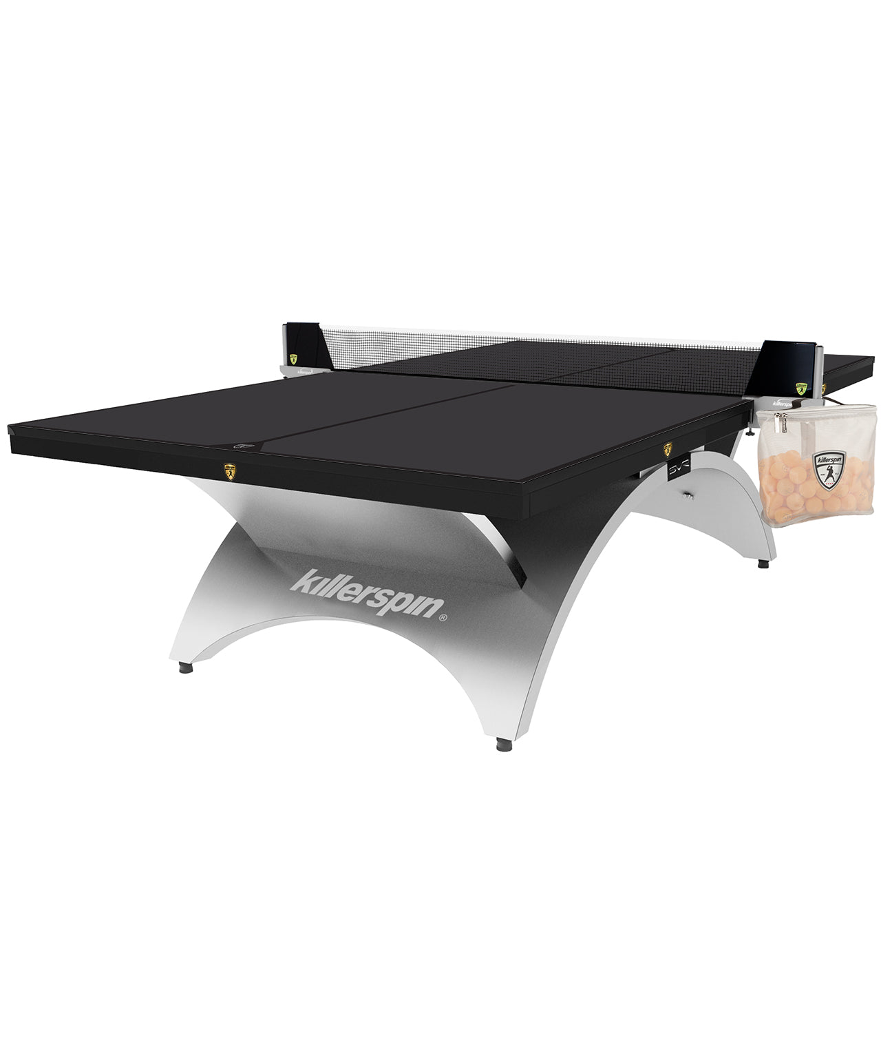Killerspin Table Tennis Table  Revolution SVR-B Classic