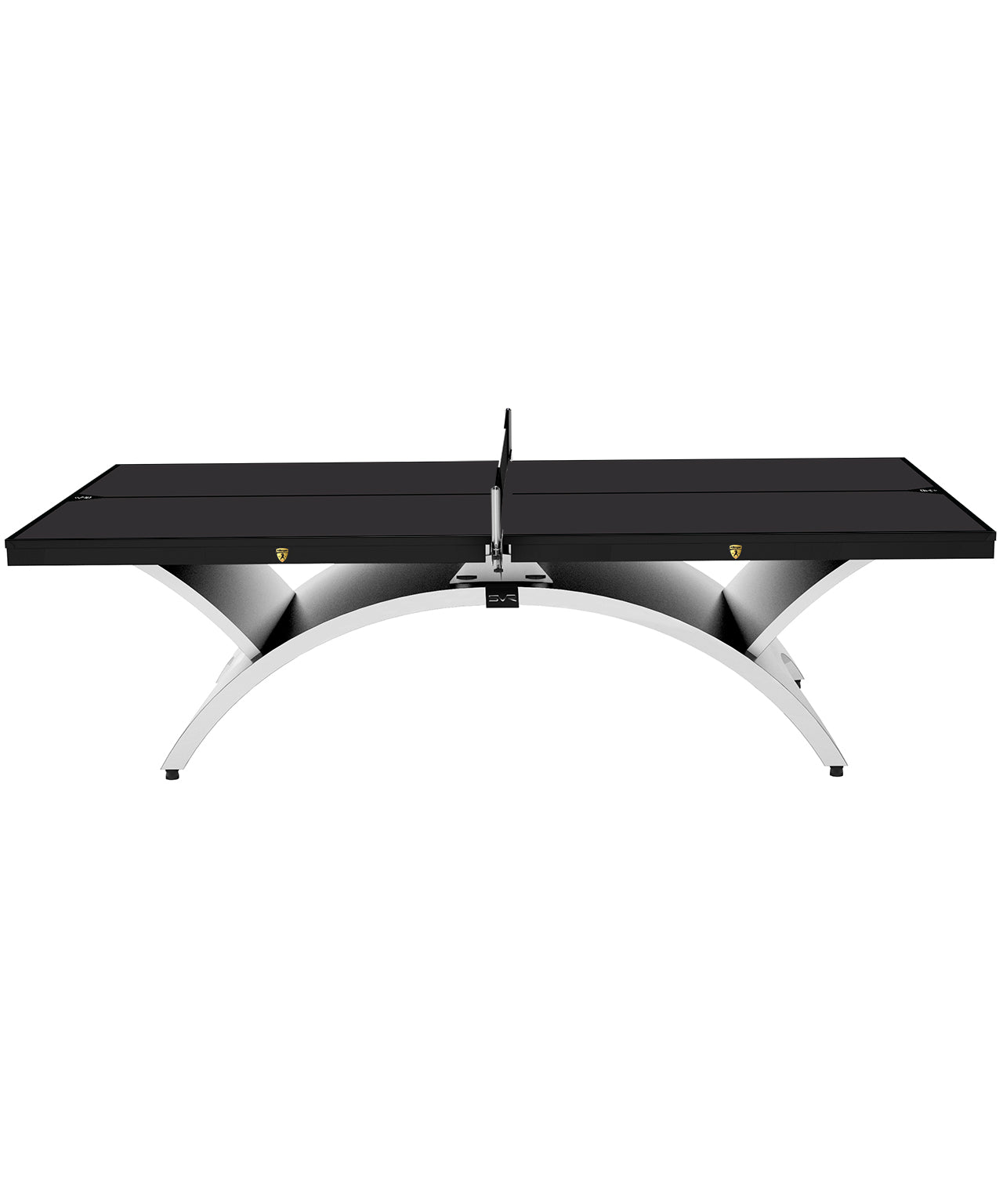 Killerspin Ping Pong Table  Revolution SVR-B Classic - Side