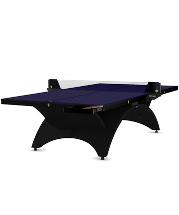 Killerspin Revolution SVR Ping Pong Table BluOnyx