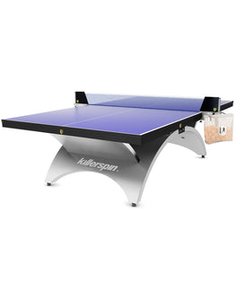 Revolution Classic SVR-Silver1 Indoor Table