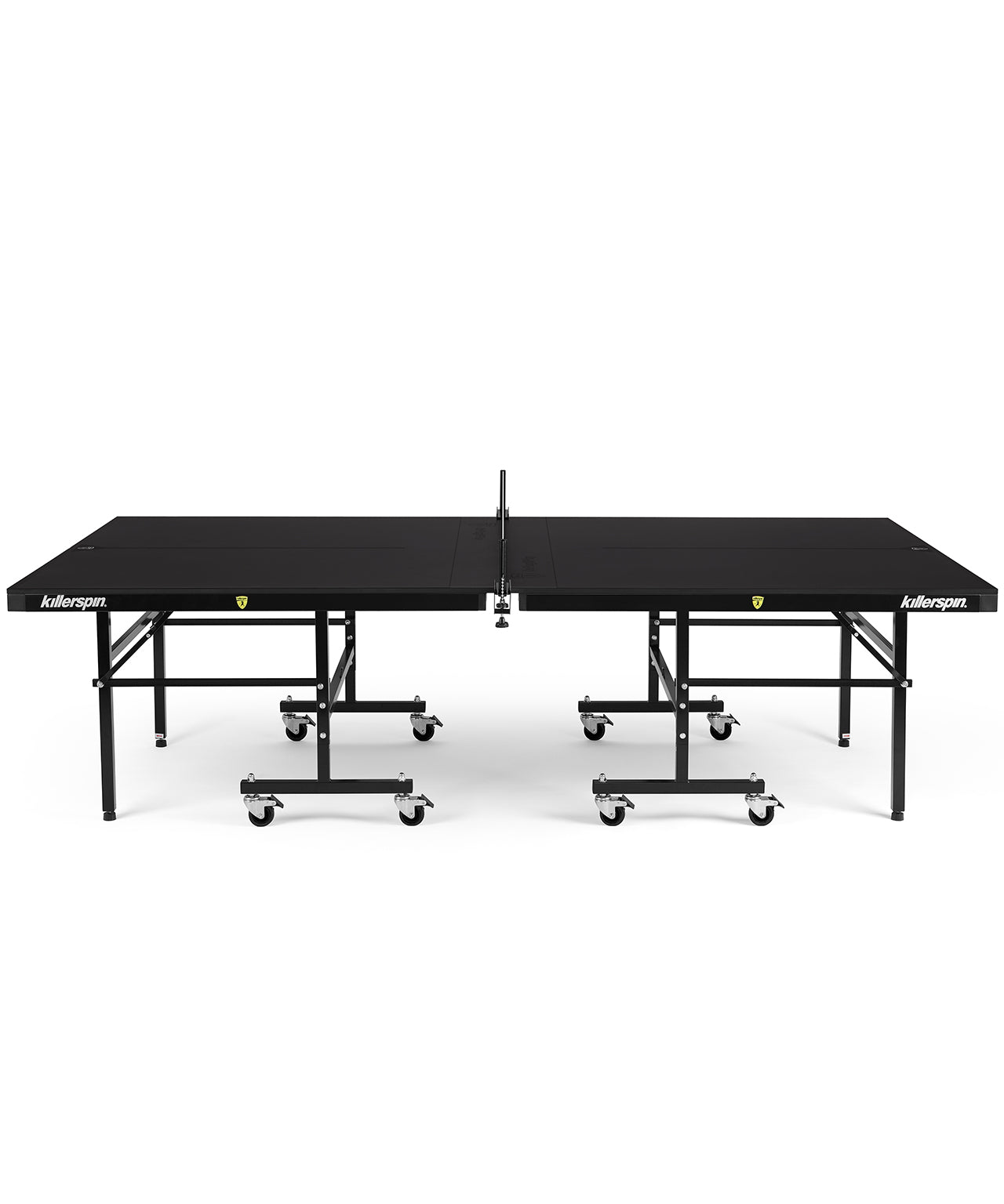 Killerspin Table Tennis Package Table Paddles Balls MyTJacket MyT Clean