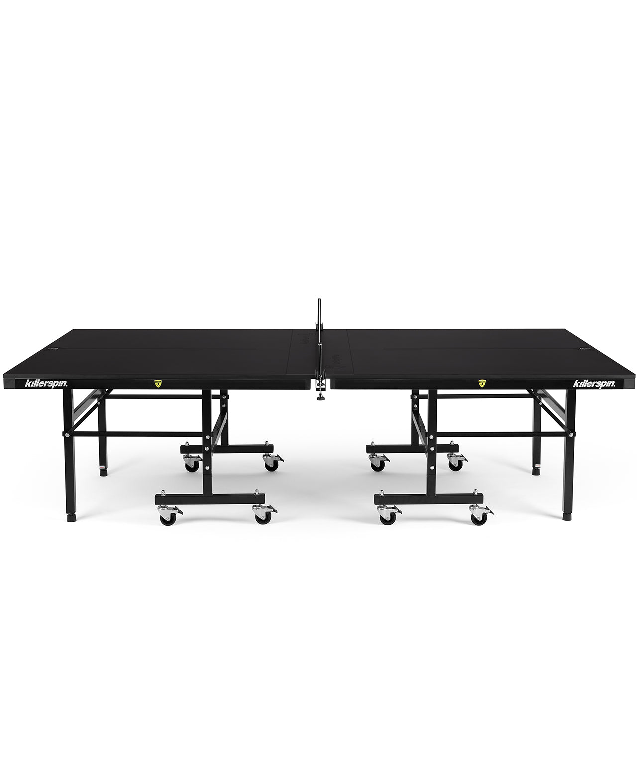 Killerspin Table Tennis Package Table MyT7BluPocket Paddles Balls MyTJacket MyT Clean