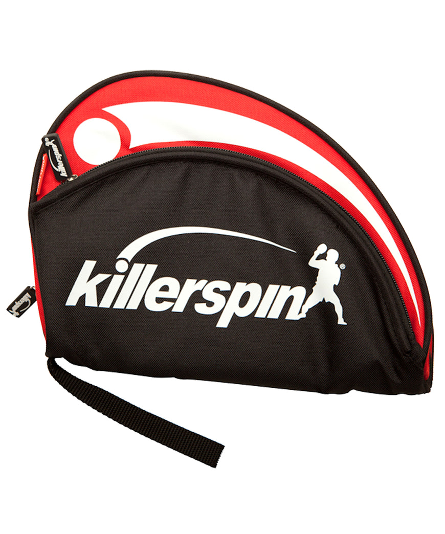 Killerspin Barracuda Ping Pong Paddle Case - Logo