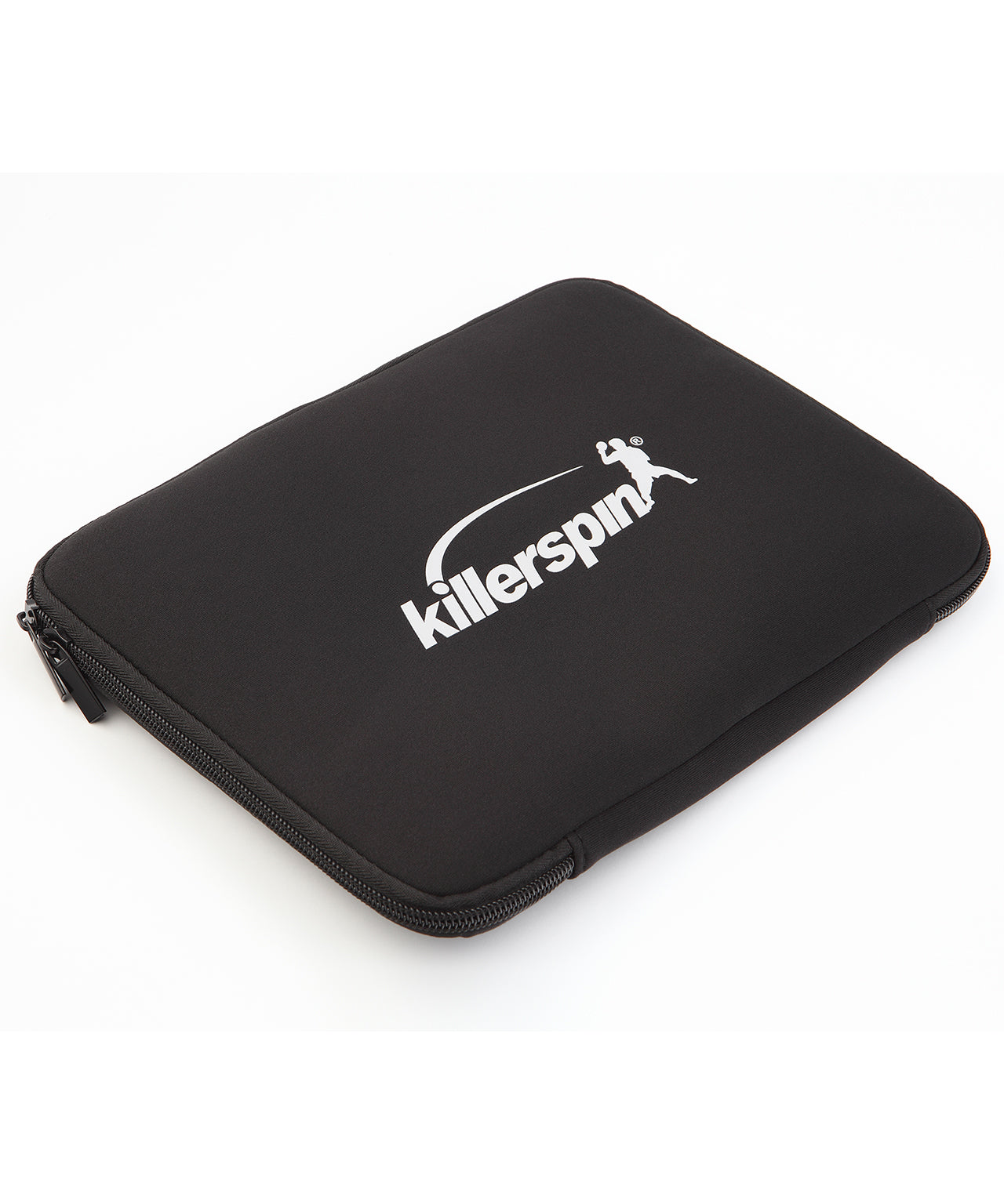 Killerspin SVR Hard Ping Pong Racket Case - Logo
