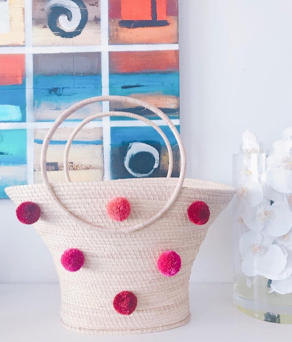 TB Multi Dots Bag
