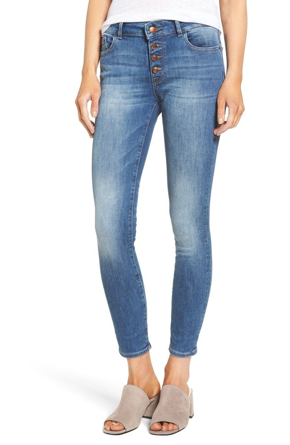 DL 1961 Steam Jeans