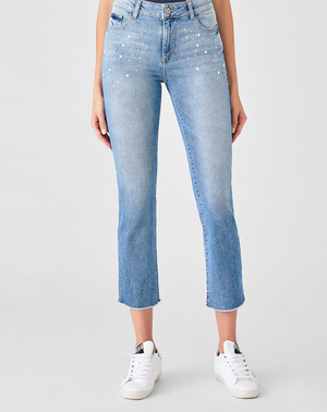 DL 1961 Mara Ankle Rock River Jean