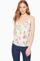 Parker NY Summer Top