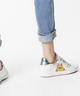Zadig & Voltaire Rainbow Shoes