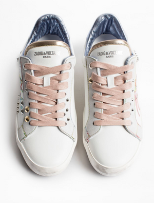 Zadig & Voltaire Tag Shoes
