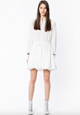 Zadig & Voltaire Ranil Volie Dress