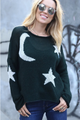 Wooden Ships Vincent Crewneck Sweater