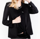 Generation Love Avalon Black Blazer