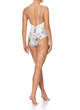 Camilla Lace Front Beach Shack Swimsuit