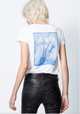 Zadig & Voltaire Tunisien Mc Photoprint