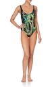 Camilla River Cruise Low Scoop One Piece