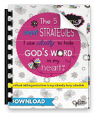 Favorite Scriptures MEGA Bundle