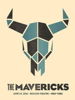 Mavericks-NYC