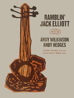 Ramblin' Jack 2017
