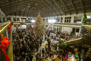 Ellicott Square Holiday Market