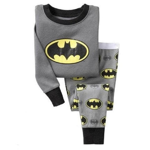 Batman Kids Pajama - Pajamas Haven