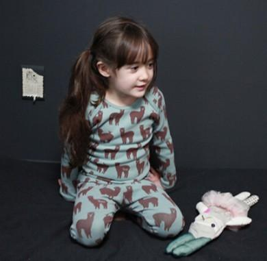Totoro Girls Pajama - Pajamas Haven