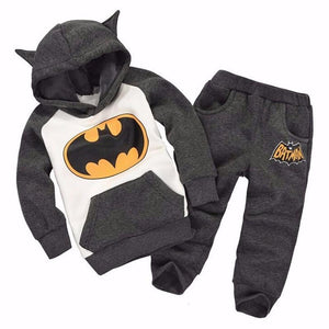 Son of Batman Boys Set - Pajamas Haven