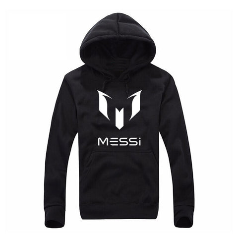 Messi Hoodie - Pajamas Haven