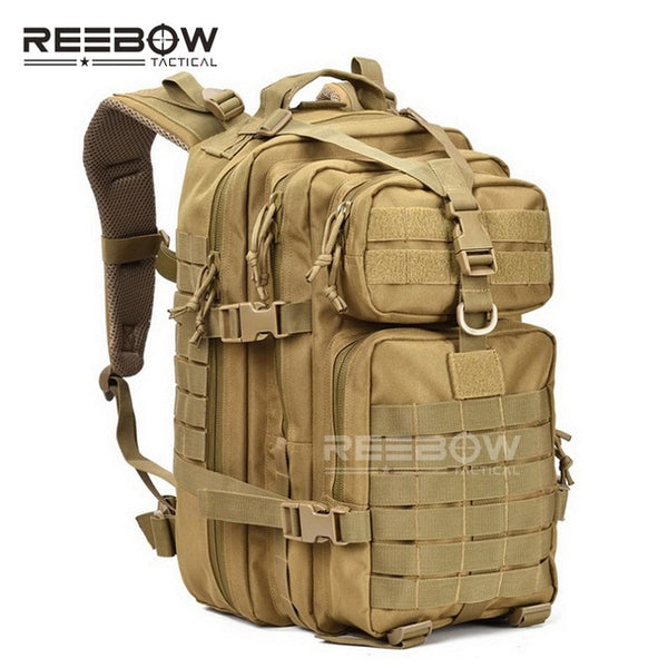 Hunting Tactical Assault  Backpack - Pajamas Haven