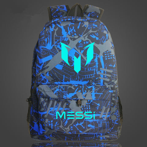 Messi Backpack - Pajamas Haven