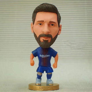 Messi 10 Collection Figure - Pajamas Haven