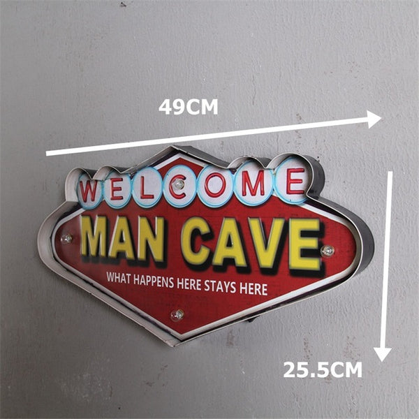 Vintage LED Neon Light Signs ( Pub, Bar, Restaurant, Cafe ) - Pajamas Haven