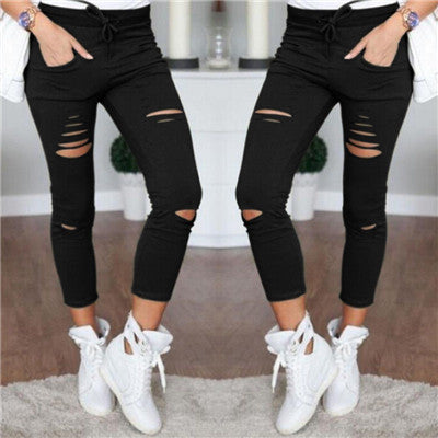 Women's Casual Leggings - Pajamas Haven