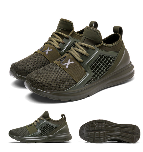 Breathable Running Shoes For Men - Pajamas Haven