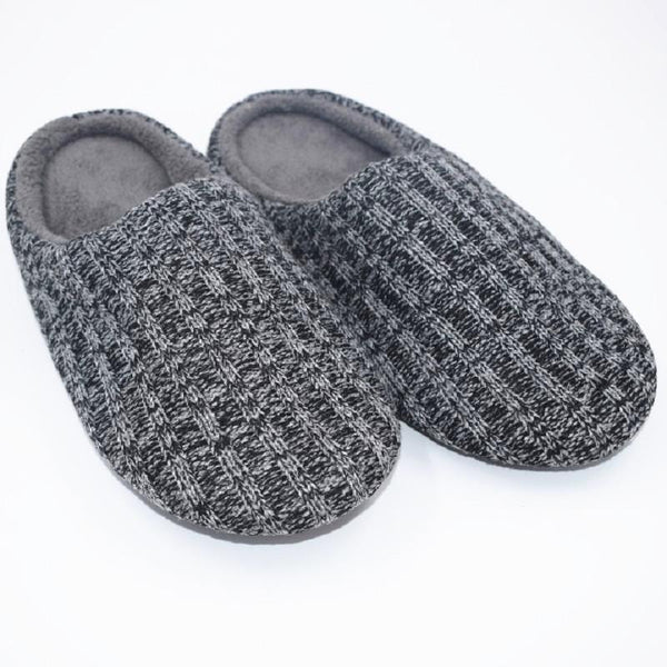 2018 Men's Winter Slippers Shoes - Pajamas Haven