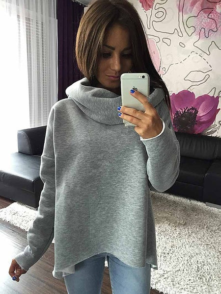 Winter Fashion Sweatshirt - Pajamas Haven