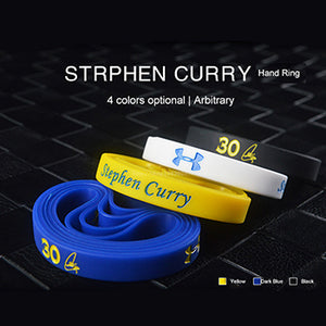 Steph Curry Basketball Rubber Bands - Pajamas Haven