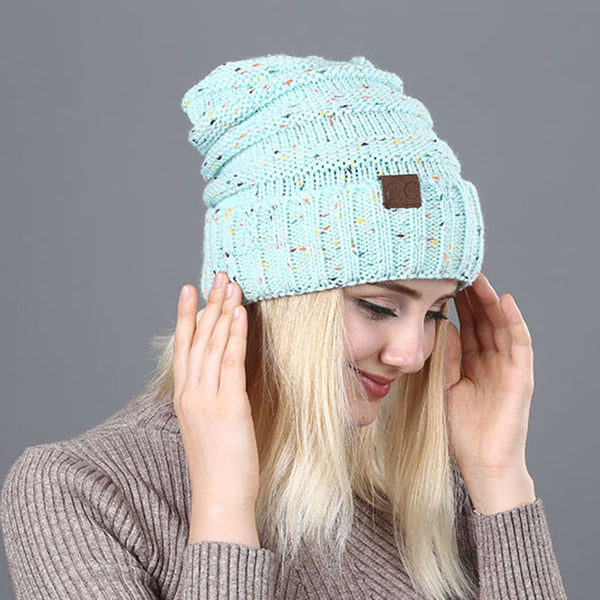 Lady Winter Fashion Hat - Pajamas Haven