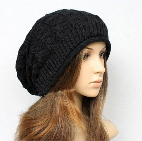 Women's Slouchy Beanie - Pajamas Haven