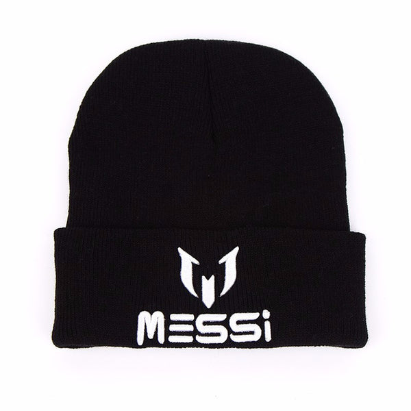Messi Winter Beanie - Pajamas Haven