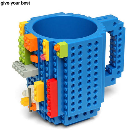 Puzzle Lego Mug - Pajamas Haven