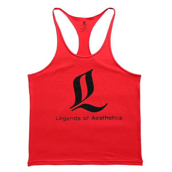 Men's Bodybuilding Tank Top 2018 - Pajamas Haven