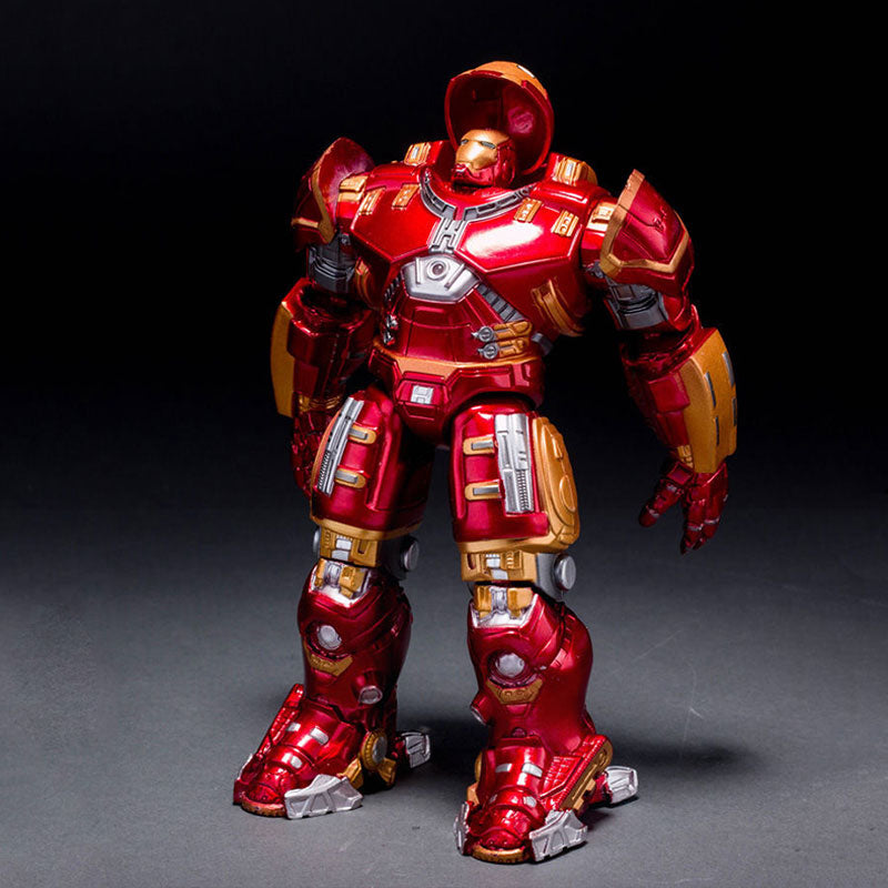 Iron Man Hulk Buster Action Figure - Pajamas Haven