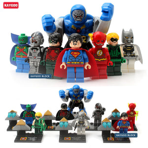 Lego SuperHeroes Collectors Edition - Pajamas Haven